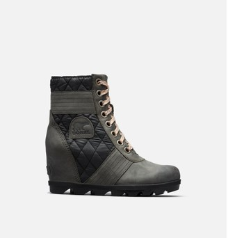 Sorel Womens Lexie Wedge Boot