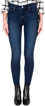 Black Orchid Denim Gisele High-Rise Super-Skinny