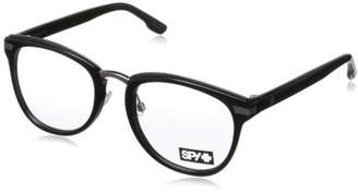 SPY Micah Rectangular Eyeglasses