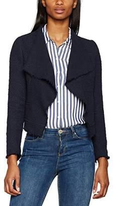 SET Women's Jacke/Jacket (Dark Blue 5626)
