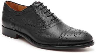 Mercanti Fiorentini Tumbled Cap Toe Oxford - Men's
