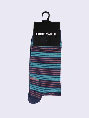 Diesel Socks 0QATX - Blue - L