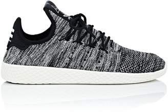 adidas Men's Tennis HU Primeknit Sneakers