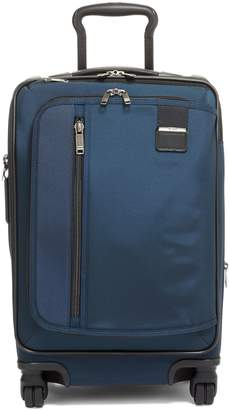 Tumi Merge 22-Inch Expandable Carry-On Suitcase