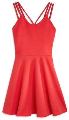 Sally Miller Girls' Rae Triple Strap Dress - Sizes S-XL $78 thestylecure.com