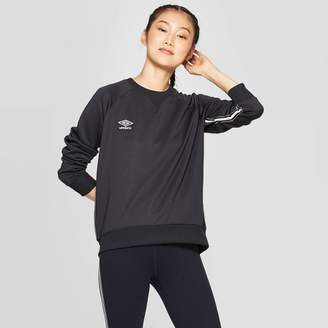 Umbro Women's Double Knit Pullover