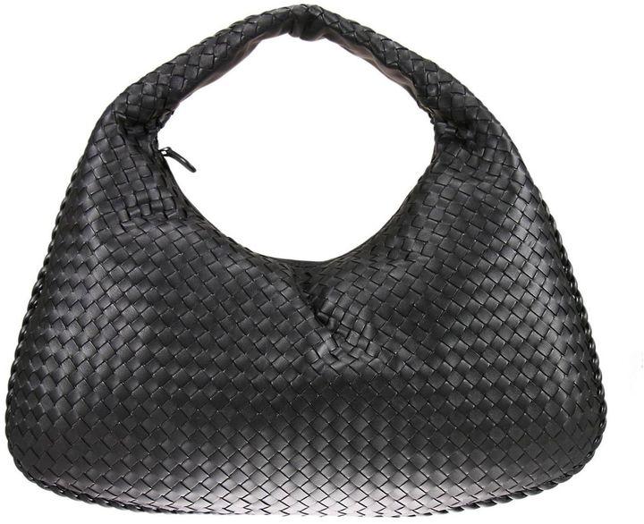 Bottega VenetaShoulder Bag Veneta Large Woven