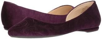Nine West Spruce9x9 Flat Women's Shoes