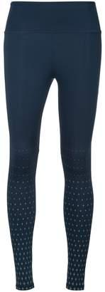 Nimble Activewear Swift Reflective 7/8 leggings