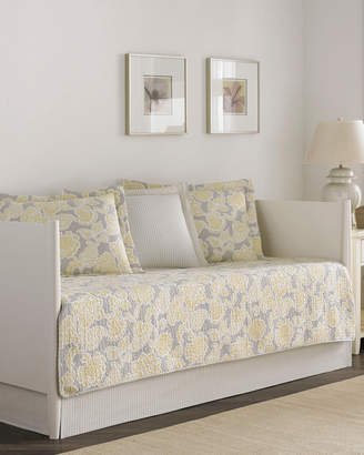 Laura Ashley Joy Day Bed Set