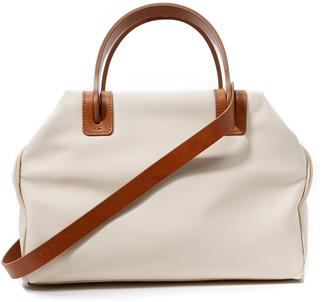 Maison Margiela Leather Bag $1,770 thestylecure.com
