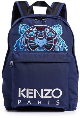 Kenzo Tiger Rucksack