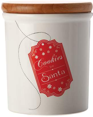 Maxwell & Williams Santa Canister, 500ml
