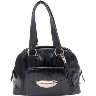 Lancel Adjani Eel Handbag