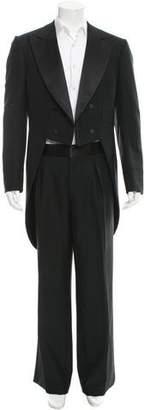 Gucci Wool Two-Piece Tuxedo