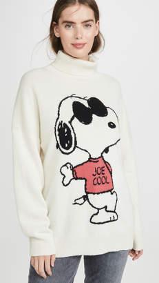 Chinti and Parker Cashmere Joe Cool Sweater