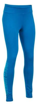Under Armour Girl's Fav Knit Graphic Legging