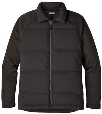 Patagonia Men's Ukiah Down Hybrid Jacket