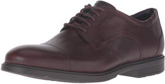 Rockport Men's CS Cap Toe Oxford-10 M
