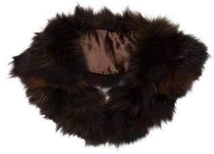 Fur Fox Stole
