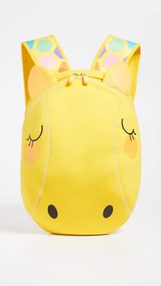 Sunnylife Kid's Giraffe Neoprene Back Pack