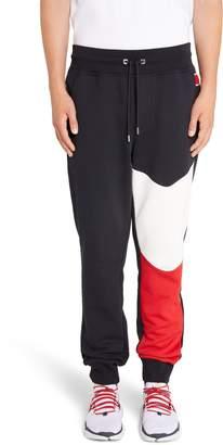 Moncler Colorblock Sweatpants