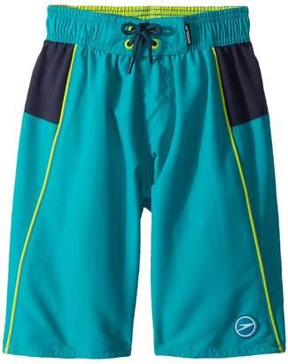 Speedo Kids Sport Volley Boy's Swimwear