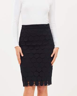 Ami Mon Skirt