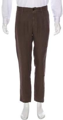 Dolce & Gabbana Skinny Twill Pants
