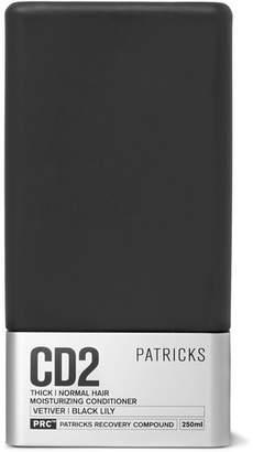 Patricks - CD2 Moisturizing Conditioner, 250ml