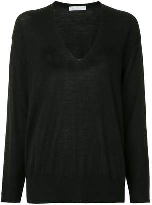 Fabiana Filippi v-neck jumper