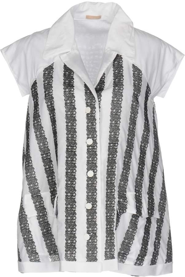 Alaia Shirts - Item 38684480