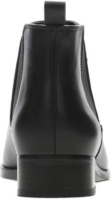 Clarks Netley Ella Ankle Boot - Black