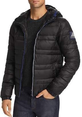 Scotch & Soda Quilted Primaloft® Puffer Jacket