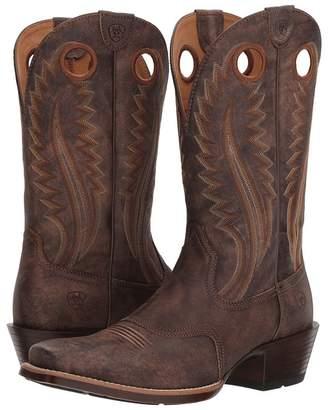 Ariat High Desert Cowboy Boots