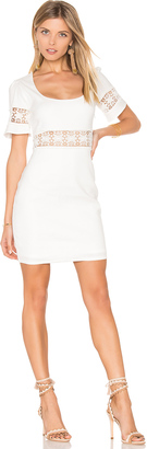 STONE COLD FOX Crawford Dress $315 thestylecure.com