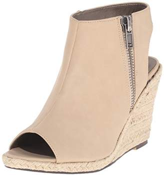 Michael Antonio Women's Genna Espadrille Wedge