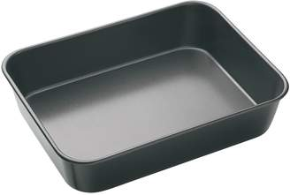 Mastercraft Heavy Base Deep Roasting Pan, 39x28cm