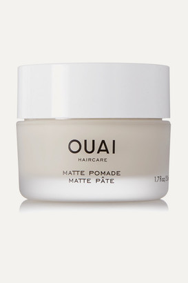 Ouai Haircare - Matte Pomade, 50ml - Colorless $24 thestylecure.com