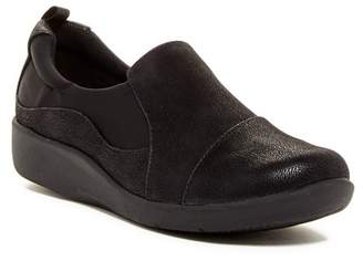 Clarks Silian Paz Comfort Shoe - Wide Width Available