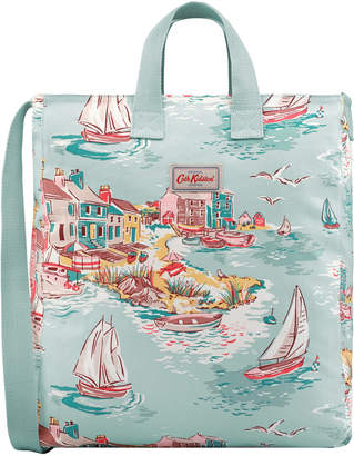 Cath Kidston Tresco Oversized Cotton Shopper
