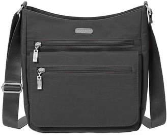 Baggallini Top Zip Flap Crossbody Bag - Women's