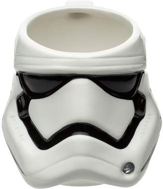 Zak Designs Star Wars: Episode VII The Force Awakens Stormtrooper Coffee Mug