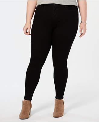 Style&Co. Style & Co Plus Size Power Sculpt Skinny Jeans