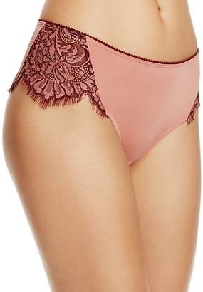 For Love & Lemons Loucette Brief #SKPA1136S $75 thestylecure.com