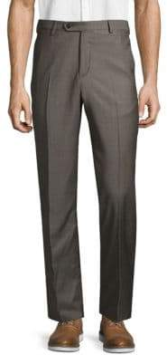 Zanella Wool Trousers
