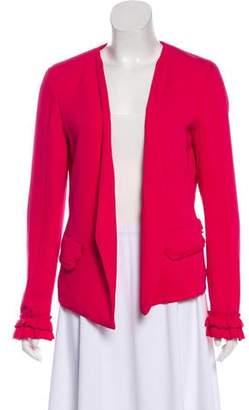 Adrienne Vittadini Long Sleeve Casual Jacket