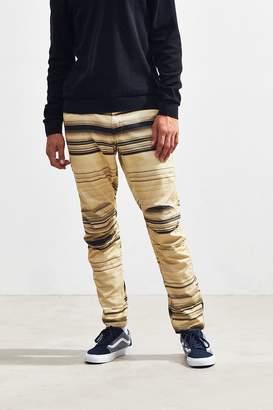 G Star G-Star Elwood Saturn Camo Slim Jean