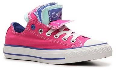 Converse Chuck Taylor All Star Multi Tongue Sneaker - Womens