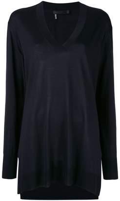 Calvin Klein v-neck jumper